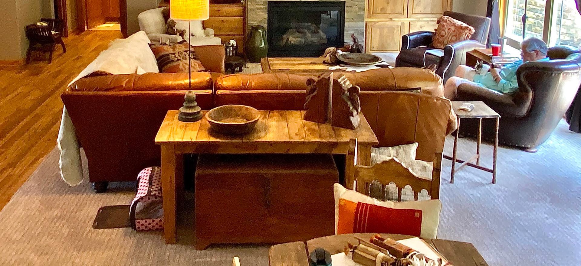 Interior Styling - Loveland/Mariana Butte