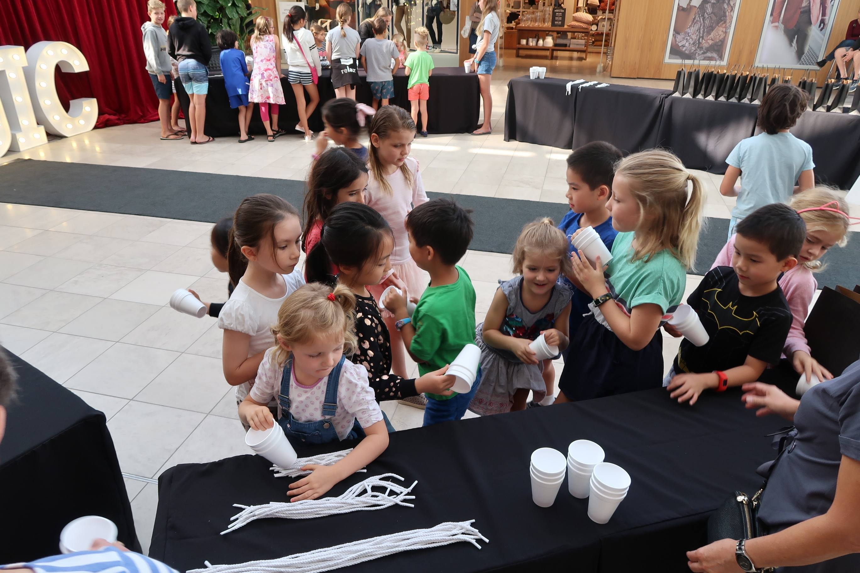 Adam & Selina's Magic School Perth Western Australia