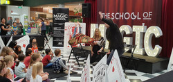 Adam & Selina's Magic School Perth Western Australia