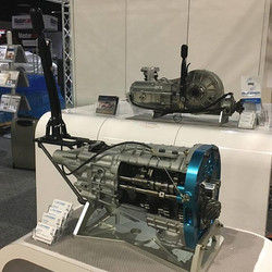 #pri2016 Our winning #subarusequential on display and looking great.jpgWe expect a lot of interest a