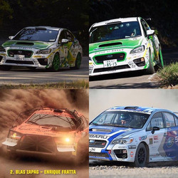 Just some of the winning rally cars from around the globe #rally #coolgearsforcoolcars #ppgears #mot