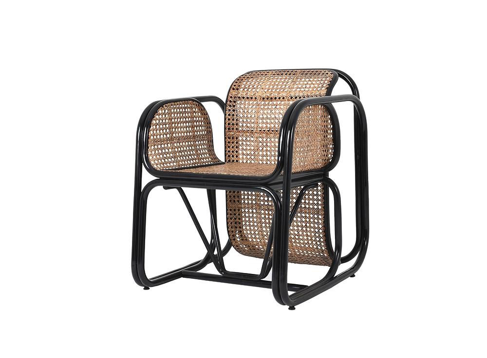 J59 Lounge Chair