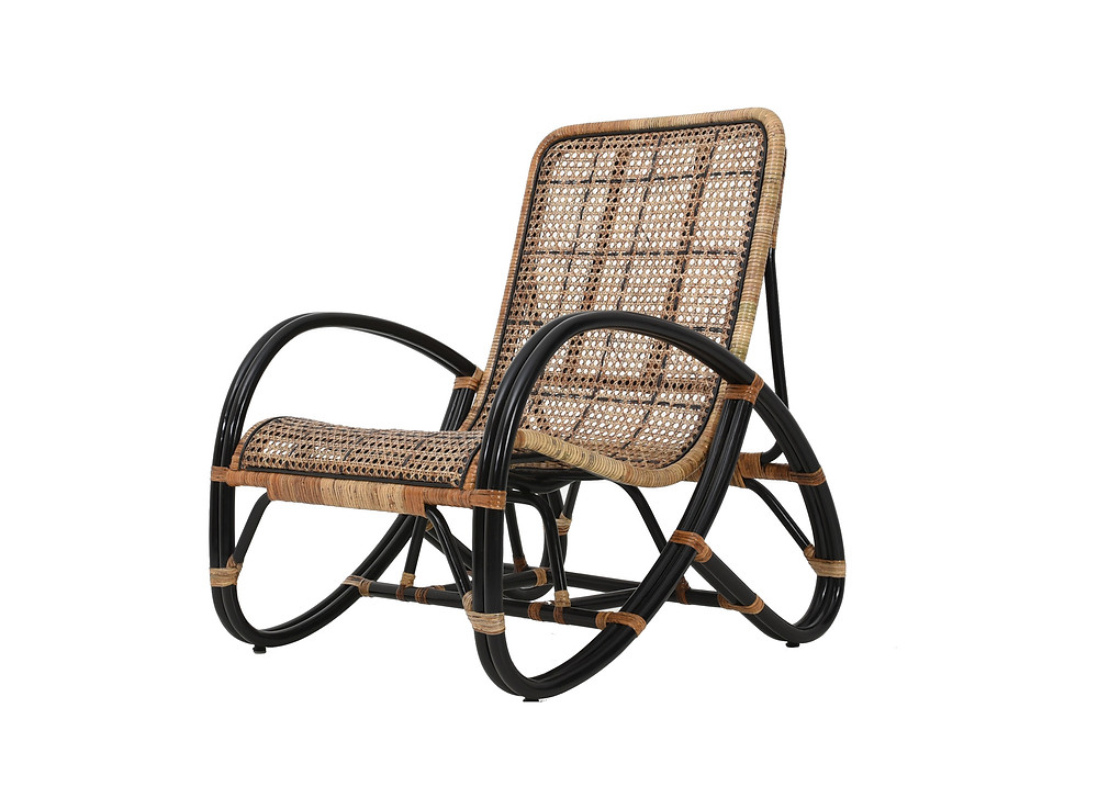 J80 Lounge Chair