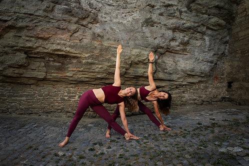 Yoga & Vegan Detox Day: 7. August 2021