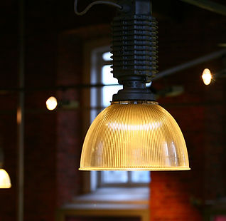 Retro Ceiling Lamp