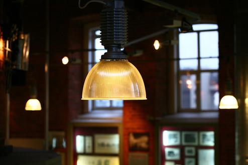 Lampe de plafond Retro