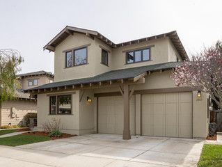 NOW SOLD! Home Sweet Home in Cypress Ridge Arroyo Grande 3,000 square feet newer home, by the lake,