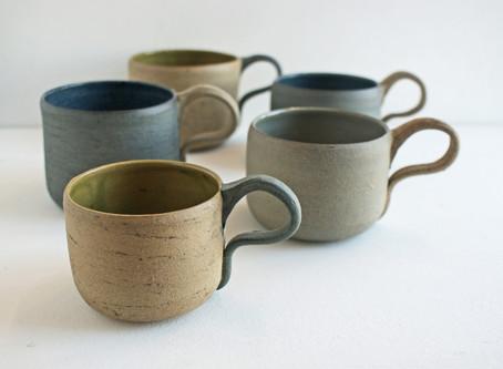 Talking Cups