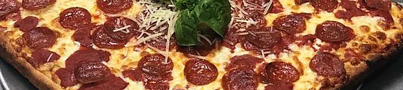Deep Dish Sicilian 16 Inch