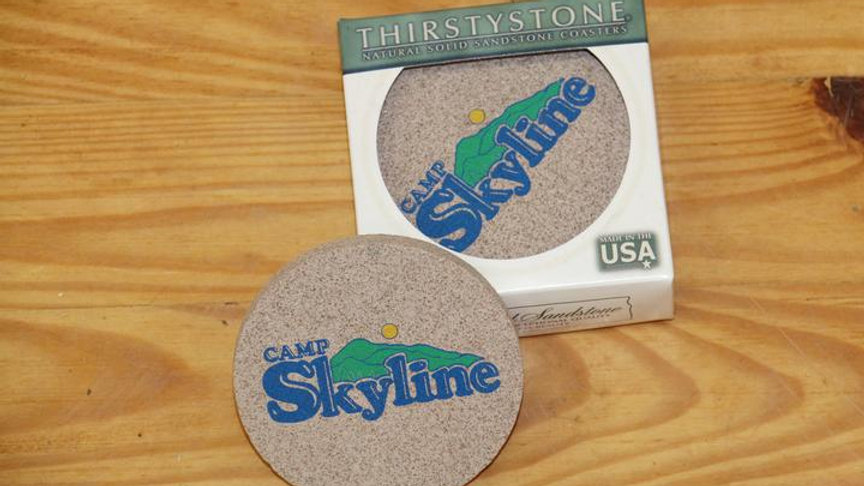 Camp Skyline Coasters
