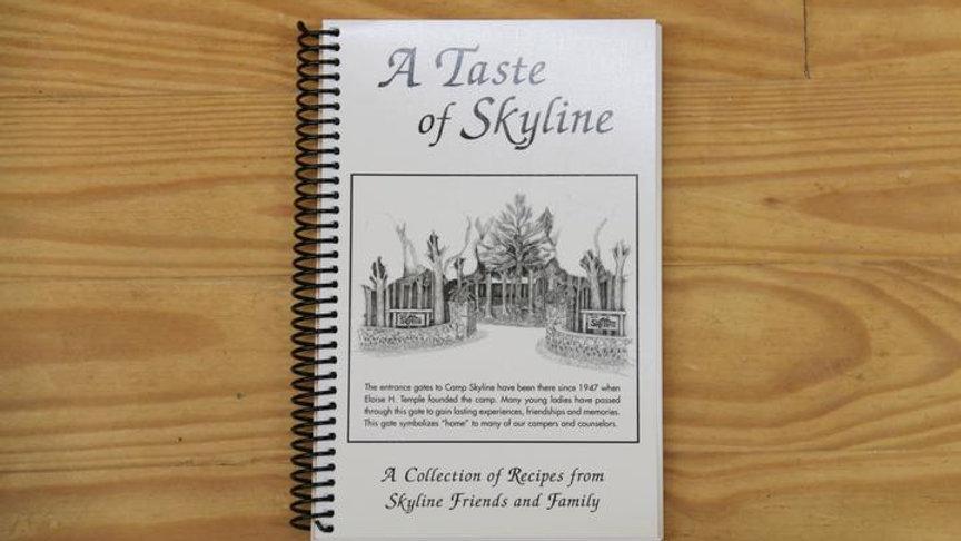 Skyline Cookbook