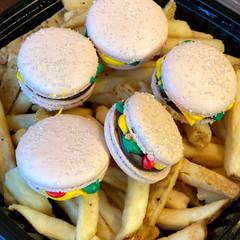 Burger & Fries?