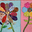 Thumbnail: SCRAPPY FLOWER BUNCHES
