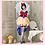 Thumbnail: コスチューム  白雪姫