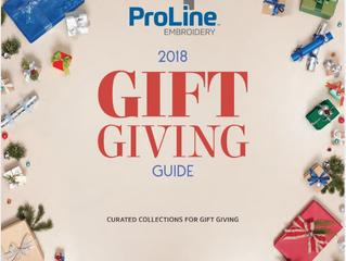 'Tis the Season: ProLine's Gift Giving Guide