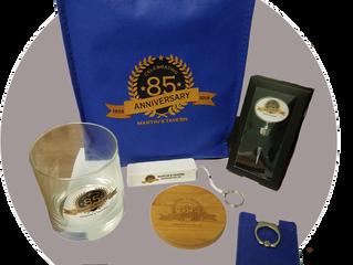 Celebrating Martin's Tavern 85th Anniversary with ProLine