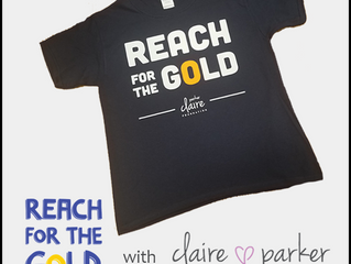 ProLine Reach's for the Gold with Claire Parker Foundation