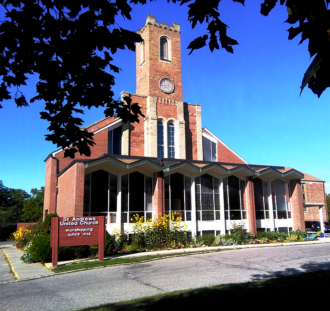 St. Andrew's United Church.png