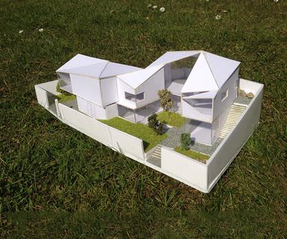 MALBORO HOUSE