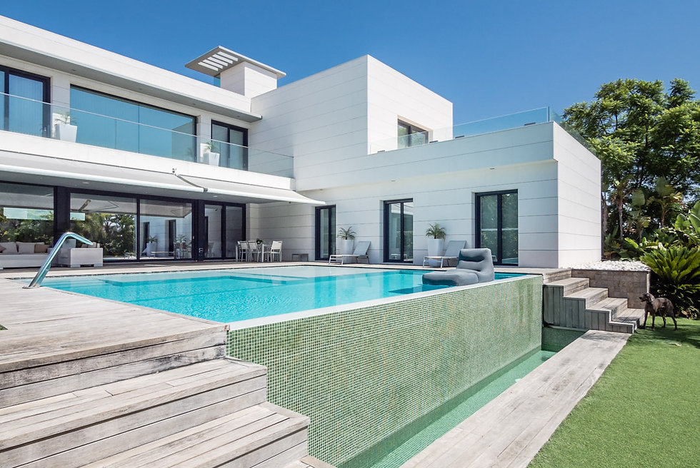 Dream House in Andalusia