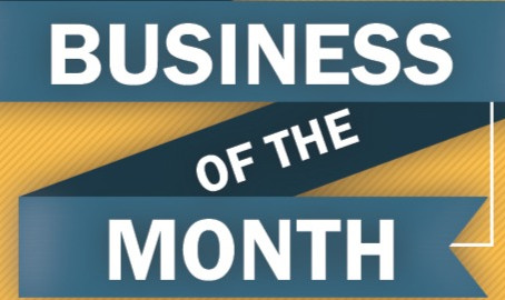 January 2021 - Business of the Month Feature