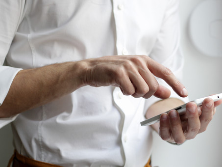 Great Mobile Apps for Managing Your Resume