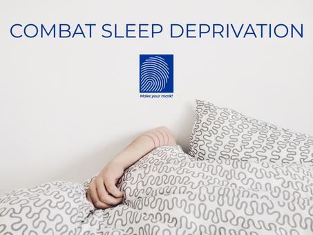 Combat Sleep Deprivation