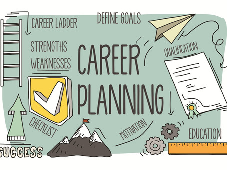 Career Planning in a Pandemic