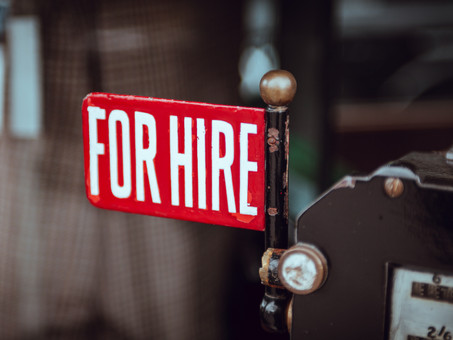 A Great Time To Step Up Your Job Search
