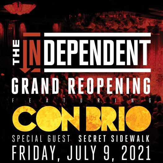 The Independent Live Music