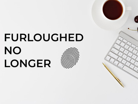 Furloughed No Longer