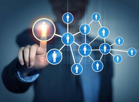 Mastering Digital Networking