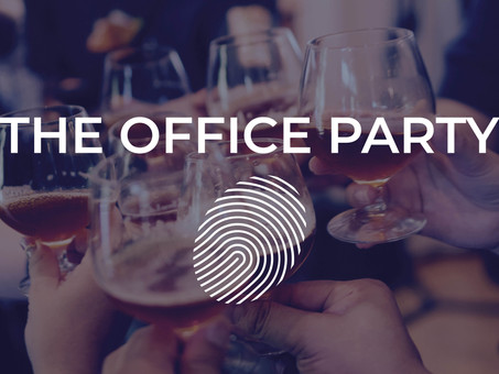 The Office Party