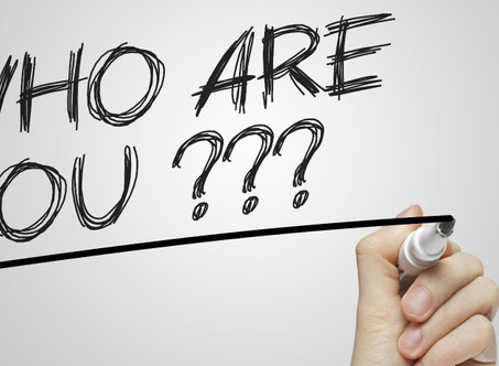 Who ARE You (Legally Speaking)?