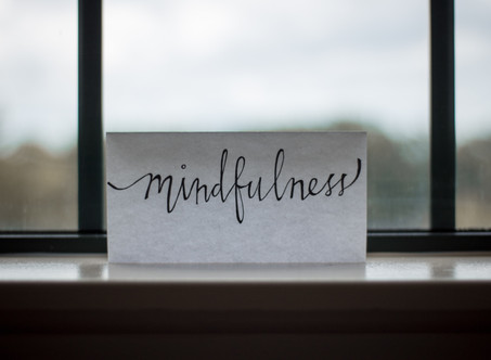 How to Practice Mindfulness at Work