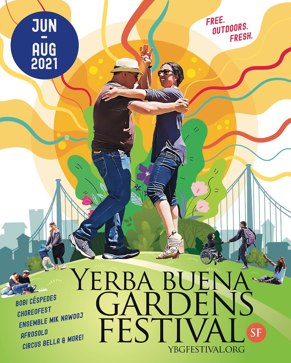 Yerba Buena Festival