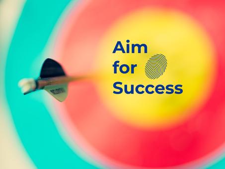 Aim for Success