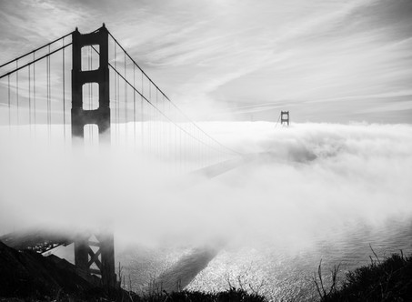 Staying Above the Fog