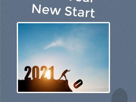 New Year, New Start!