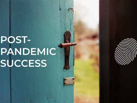 Post-Pandemic Success