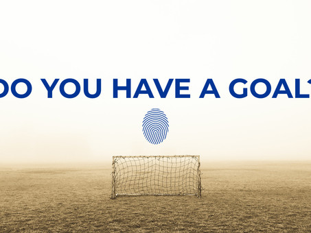 Do You Have a Goal?