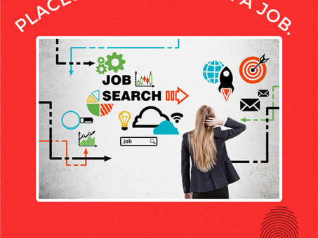 Places to Search for a Job
