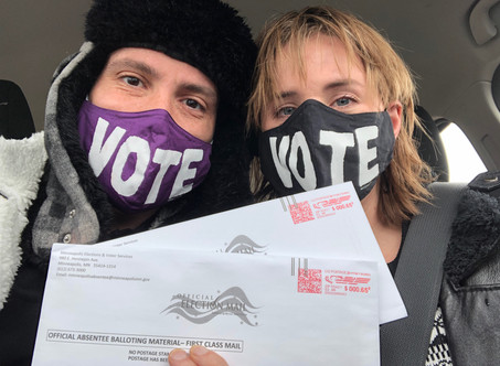 Make a Voting Plan