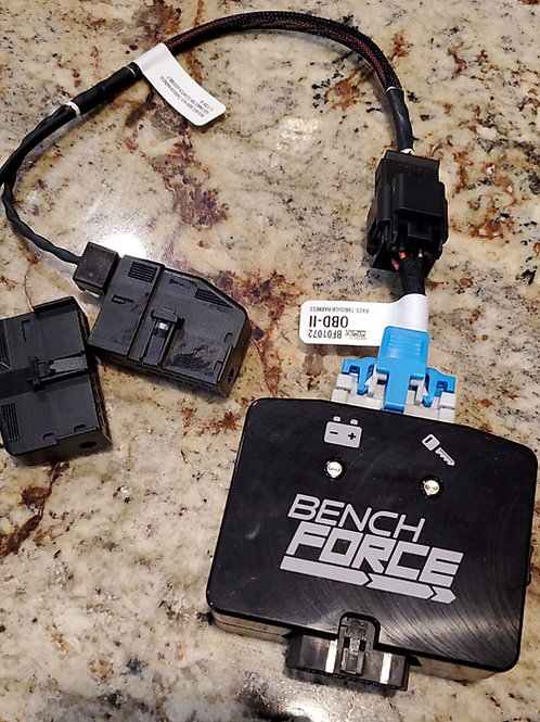TCM Bench Tune (Mail In)