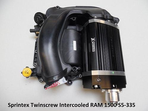 RAM 1500 3.6L V6 Pentastar