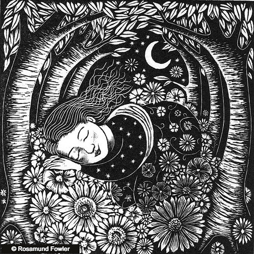 A Child's Sleep