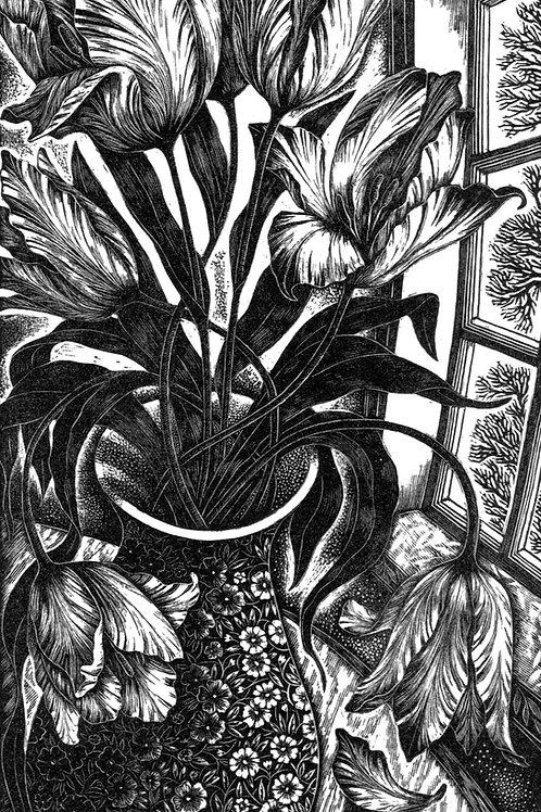 The Tulip Vase