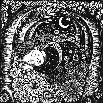 A Child's Sleep 75x75mm.jpg