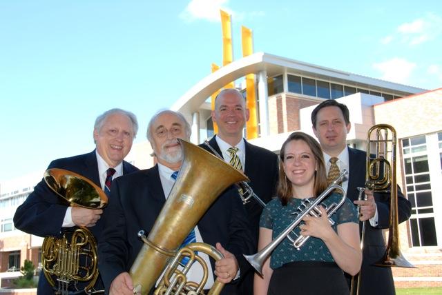 Wichita Brass Quintet