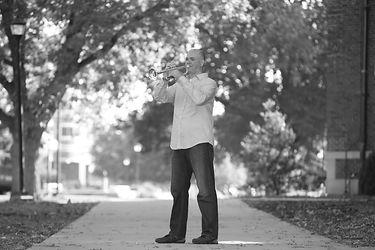 David Hunsicker trumpet